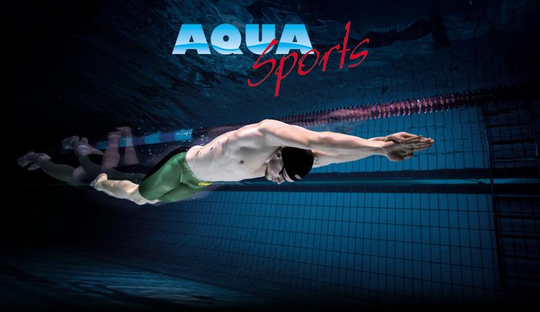 Aqua – Sports | Schwimmsport & Bademoden
