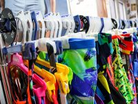 Aqua – Sports | Ladengeschäft