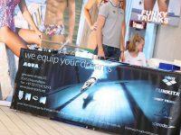 Aqua – Sports | Verkaufsstände